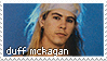 Duff McKagan .Stamp by AmyRose-Chan