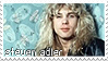 Steven Adler .Stamp by AmyRose-Chan