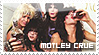 Stamp - Motley Crue by AmyRose-Chan