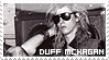 Stamp - Duff McKagan by AmyRose-Chan