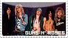 Stamp - Guns N' Roses by AmyRose-Chan