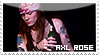 Stamp - Axl Rose by AmyRose-Chan
