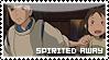 Stamp - Spirited Away by AmyRose-Chan