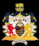 Royal Grand Coat of Arms (Custom)