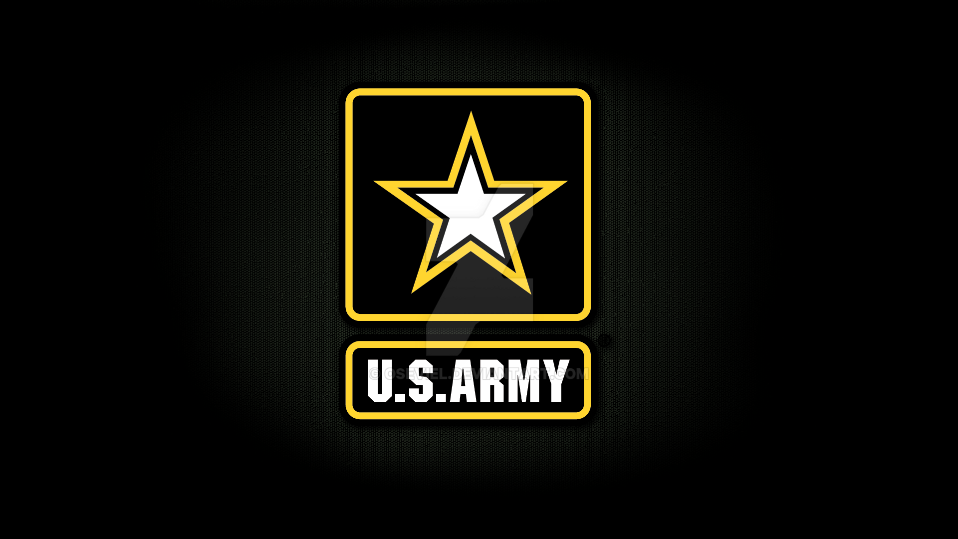 U.S Army 1920 X 1080p Wallpaper By Oseviel By Oseviel On