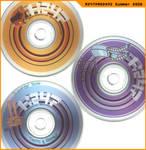R247 Prodxnz CD set