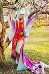 Shining Tears X Wind - Houmei, cosplay