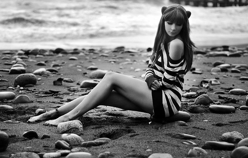 Asuka Langley Cosplay by ElenaGrigorenko