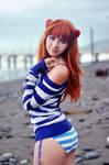 Asuka Langley Cosplay