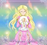 High Priestess Zelda