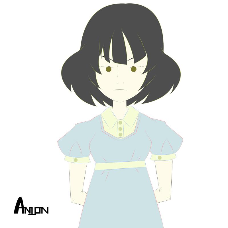 Akashi by Toher999