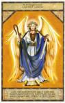 Archangel Jeremiel - Junisisst
