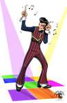 LT - Dancin Robbie