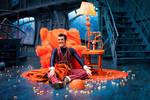 Robbie Rotten - Season 3 promotional