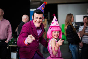 LazyTown - Season 3 promotional 3