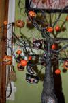 Handcrafted Halloween 2012