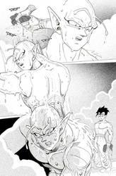 DBZ - Passion - 9 by Shinjuchan
