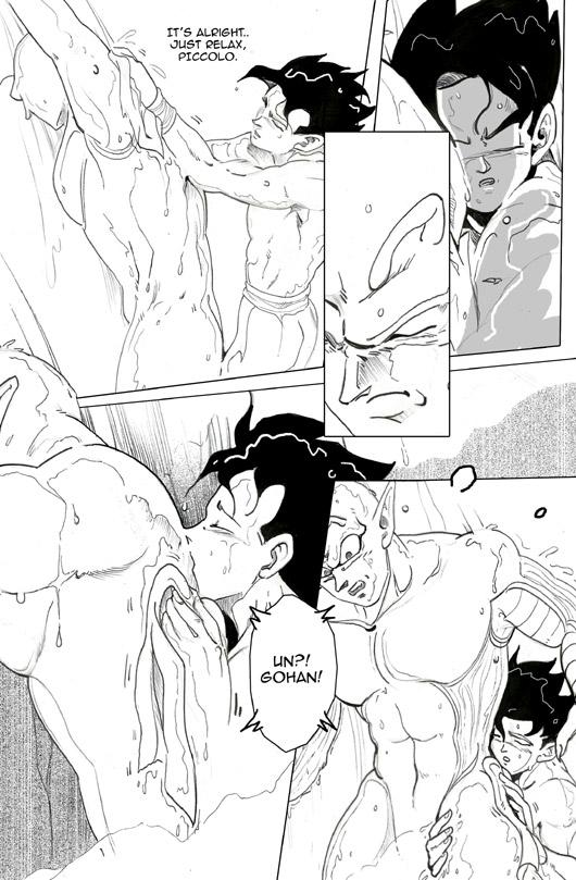 Dbz hentai by tfs - 3 part 5