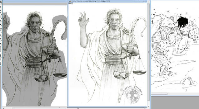 WIP for 2/9/2013