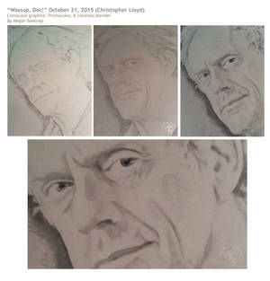 WIP Christopher Lloyd
