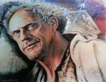 Christopher Lloyd - DCC 2015