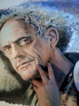 Touch (Christopher Lloyd DCC 2015)