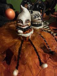 Homemade Halloween 2017 25 by Shinjuchan