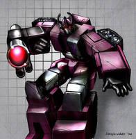 TF - Dourjer Metatisic by Shinjuchan