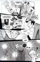 Sports Candy 13 by Shinjuchan