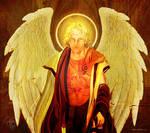 Prince Michael the Archangel