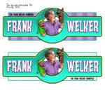 CM - Frank Welker banners