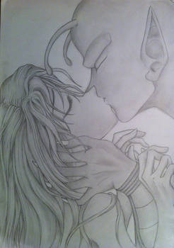 Piccolo - The Kiss