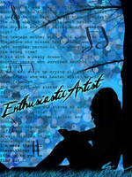 EnthusiasticArtist by Envy-555