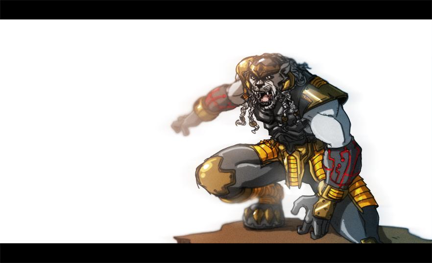 Battle Beast Image Comics Battle Beast From Image