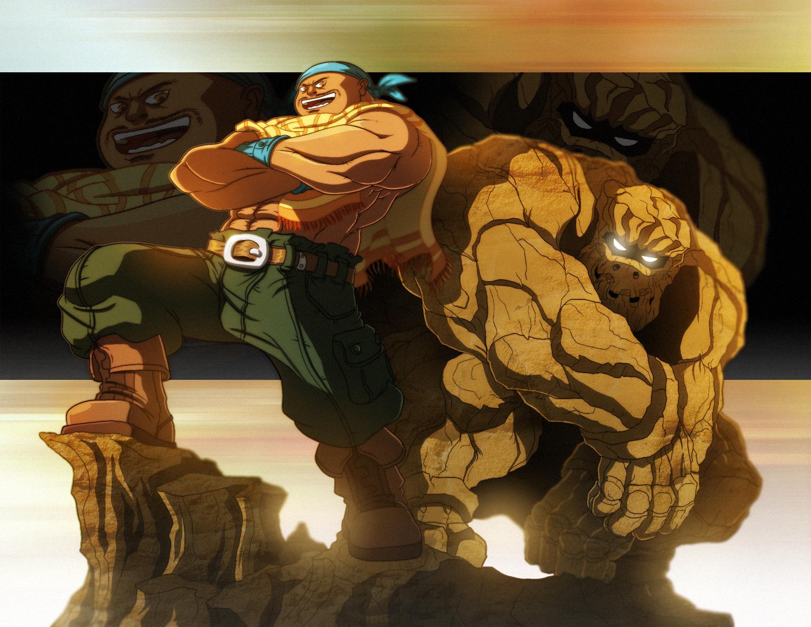 The Heavy Tank by PioPauloSantana