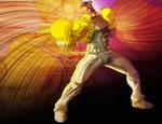 Street Fighter: Dudley