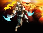 Killer Instinct: Fulgore