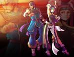 Soulcalibur: Korean Fighting Crew