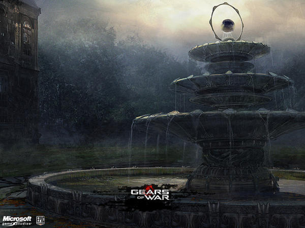 GOW wallpaper by pokefrake1