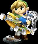 Gotta Get That Zelda