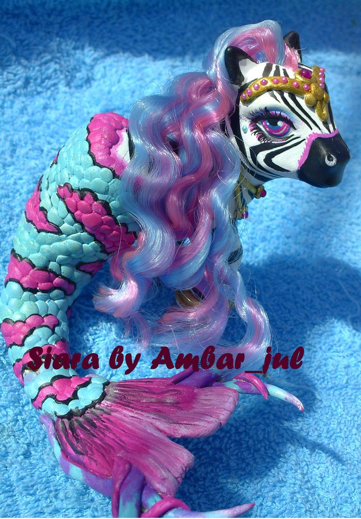 Siara by ambar_jul by AmbarJulieta