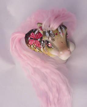 My little pony custom Tabatha