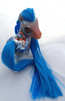 my little pony Atarashii haru