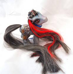 my little pony Anwamane