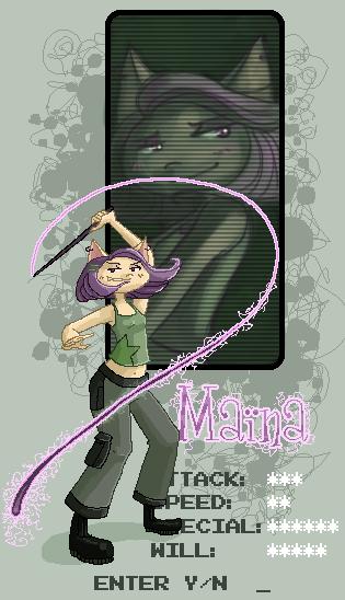 maina's Profile Picture