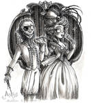 The Corpse and the Lady