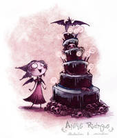 Happy Birthday Batty