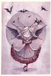 Little Batty Princess