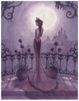 Night Wish by maina