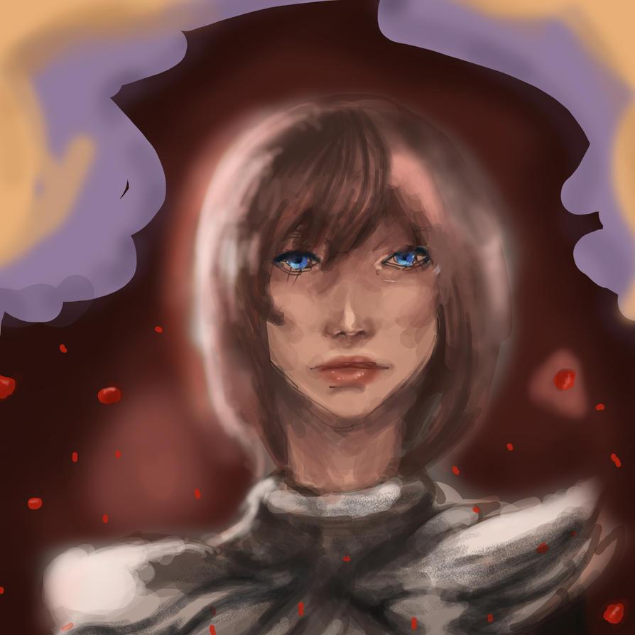 Deadgirl wonderland by ninesilver